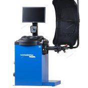 Станок балансировочный автомат с дисплее
