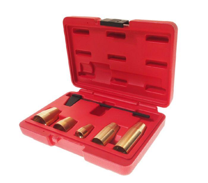 Набор инструментов для установки насос-форсунок (VAG)