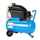 Компрессор воздушный 24 литров 220 л/мин.