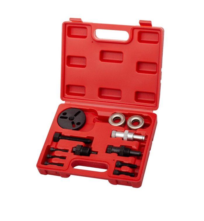 Набор для демонтажа муфты компрессора кондиционера