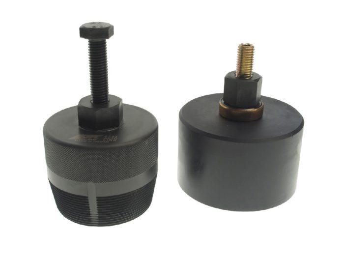 Набор инструментов для демонтажа сальника коленвала переднего (BMW N55)