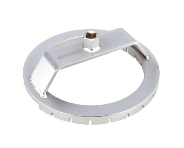 Ключ крышки топливного насоса MB W164,W251