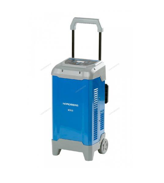 Пуско-зарядное устройство интеллектуальное 12/24V макс ток 300A