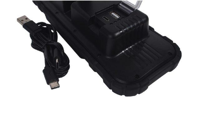 Аксессуары: кабель USB