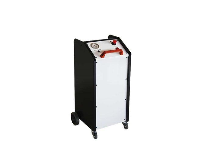 Установка для замены тормозной жидкости и прокачки тормозной системы