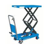 Стол подъемный гидравлический 800 кг