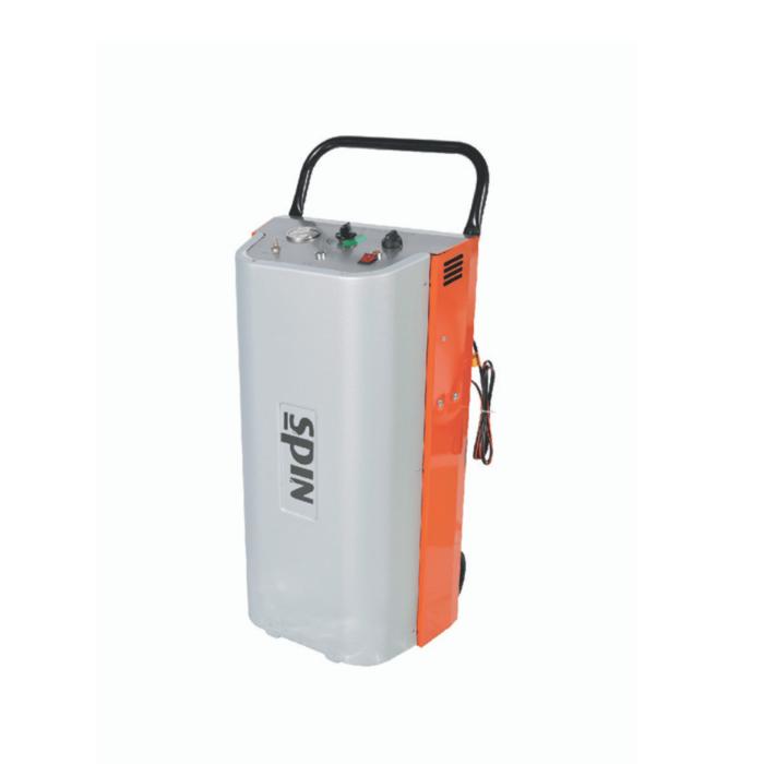 C.I.P. Установка для промыки топливных систем дизельных и бензиновых автомобилей