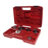Набор адаптеров для прокачки тормозов (используется с JTC-6989, JTC-6990)