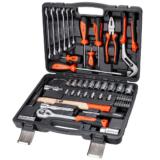 Профессиональный набор инструментов 56 предметов AV SteelПрофессиональный набор инструментов 56 предметов AV SteelПрофессиональный набор инструментов 56 предметов AV Steel