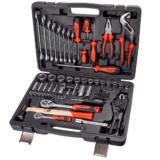 Профессиональный набор инструментов 72 предметаПрофессиональный набор инструментов 72 предмета