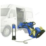 Станок шиномонтажный мобильный для грузовых авто