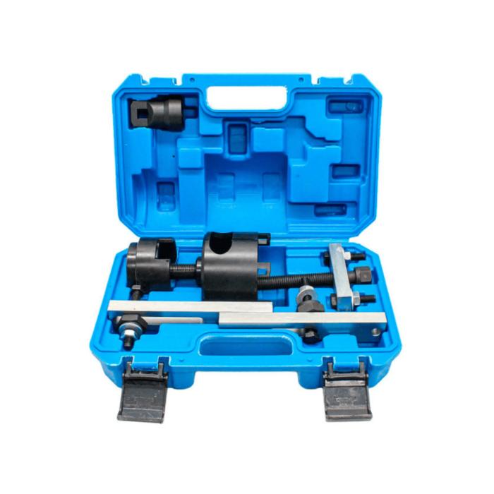 Приспособление для муфты 7-скоростной коробки передач DSG