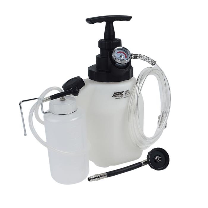 Установка для замены тормозной жидкости 3л